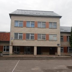 Керницький навчально-виховний комплекс